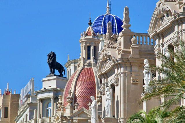 Spagna, Valencia, destinazioni 2019