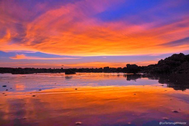 il meglio dell'Australia - tramonto a Darwin