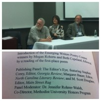 The Southern Writers Symposium