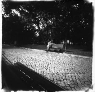 12 de novembro | Workshop de Fotografia Pinhole | Sílvia Gonçalves