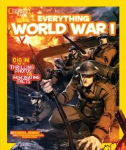 National Geographic Kids: Everything Kids series