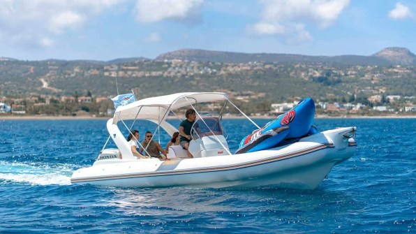 pahos boats and water sports