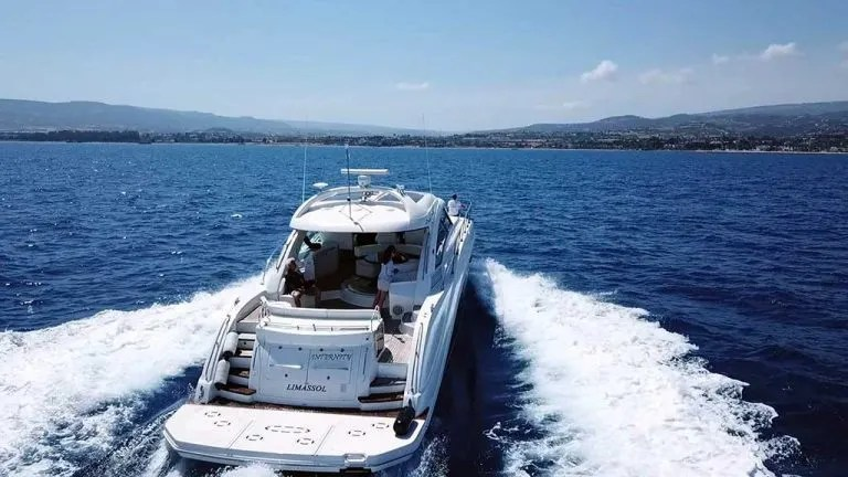 cyprus private yachts