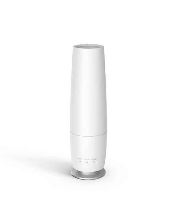 Der Duftspender als Alternative zu Duftkerze und -lampe