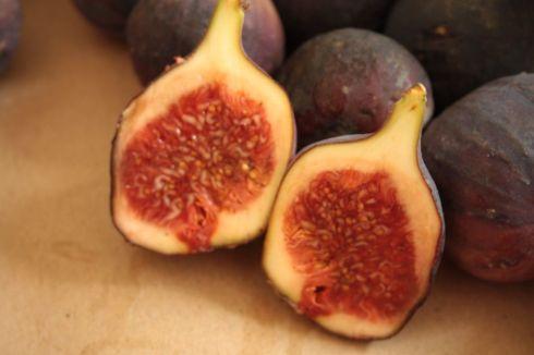 Late Bloomers Basilicata figs