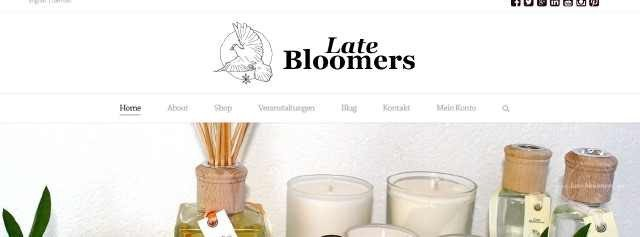 Late Bloomers New Site Header