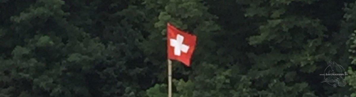 Happy birthday, Switzerland