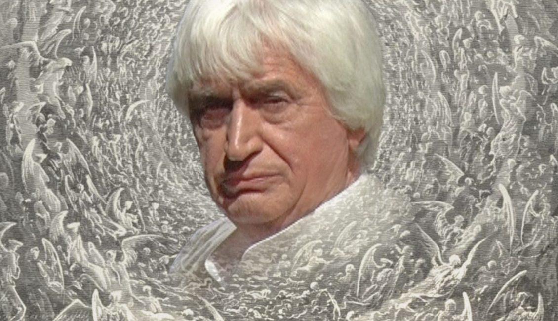 Calatoria lui Dante – Teatrul Nottara din Bucuresti