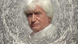 Calatoria lui Dante - Teatrul Nottara din Bucuresti afis