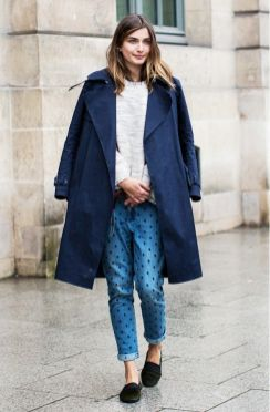 cute-outfits-to-wear-with-loafers-17 (1) 2