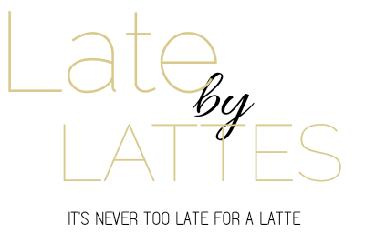 LATE BY LATTES