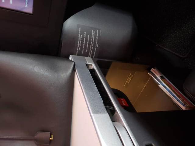 Delta One Suites Under Desk Storage Space - Late by Lattes