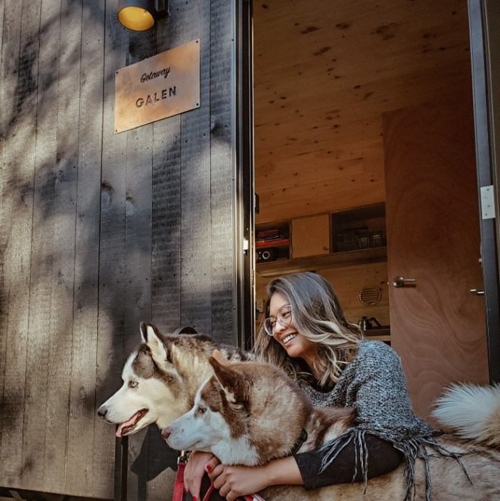 The Getaway House pet friendly - Late By lattes