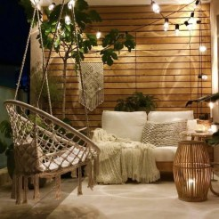 Backyard Oasis Ideas - Late By Lattes