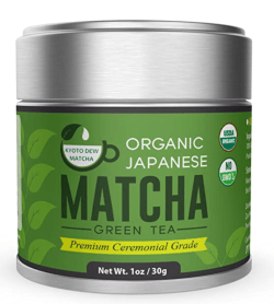 Ceremonial Matcha - Late By Lattes