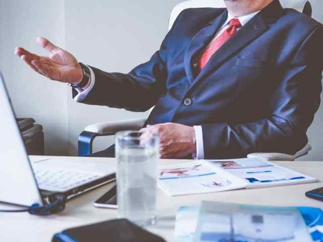 Développe ton expérience en entreprise pour devenir webmarketeur