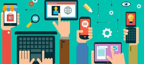 La stratégie omnicanale est l'une des 7 tendances marketing digital présentées dans cet article.