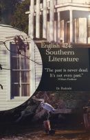 ENGL 424: Southern LIterature