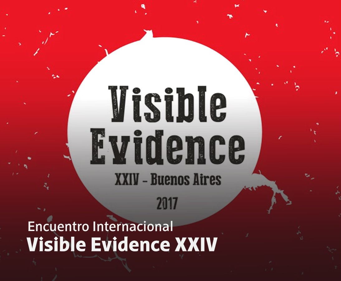 Image result for visible evidence logo