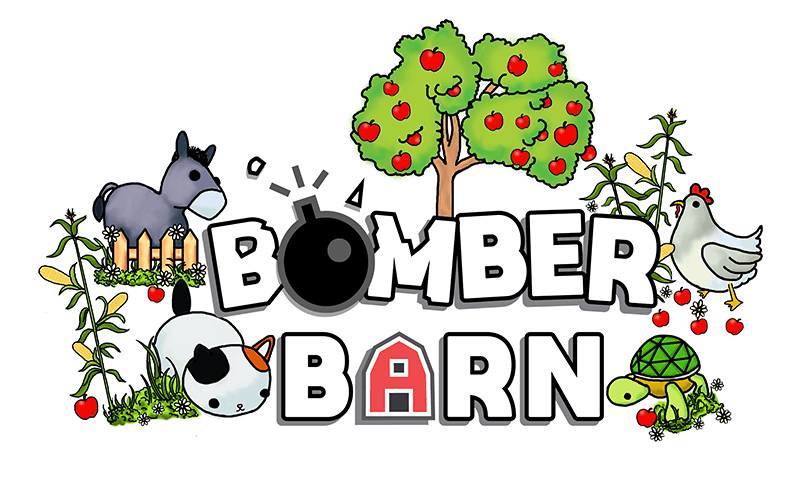 Bomber Barn - Late Leaf Games