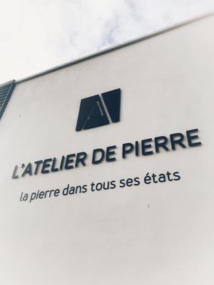 ATELIER DE PIERRE Quimper