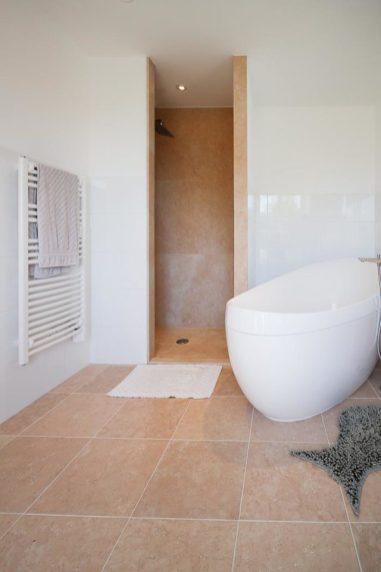 Création ou rénovation de salle de bain © L'ATELIER DE PIERRE Quimper