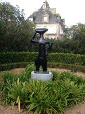 Statue © L'ATELIER DE PIERRE Quimper
