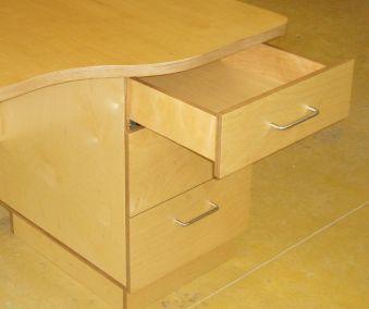 bureau tiroirs chatuzange le goubet Drôme