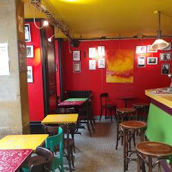 3 pièces cuisine Paris les Batignolles
