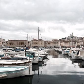 Marseille avec Lancel L'atelier d'al blog mode Lifestyle Paris