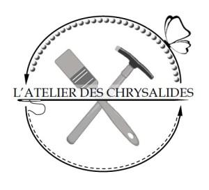 Logo Latelier des Chrysalides