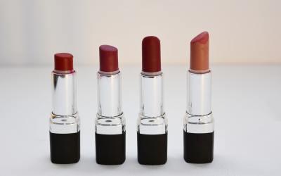 La fabrication du rouge à lèvre home made