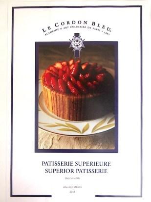 Pâtisserie Superieur
