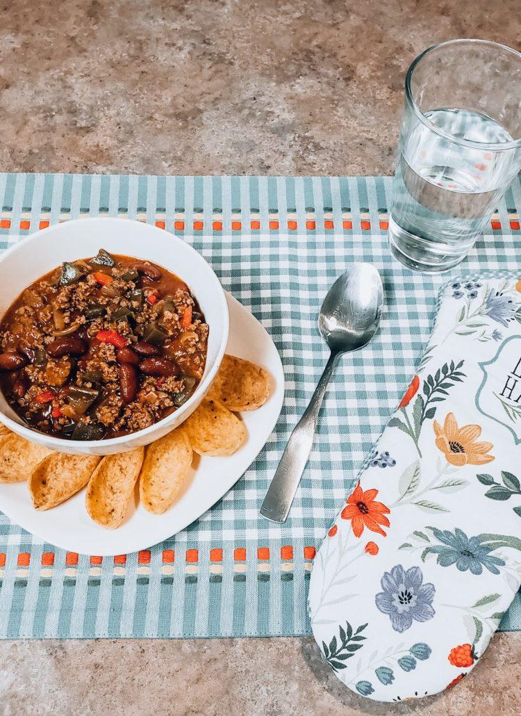 Our Family Chili Recipe