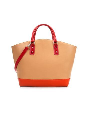 Zara Colour block