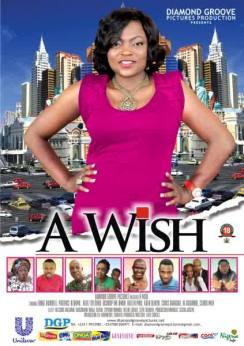 a wish 423x600