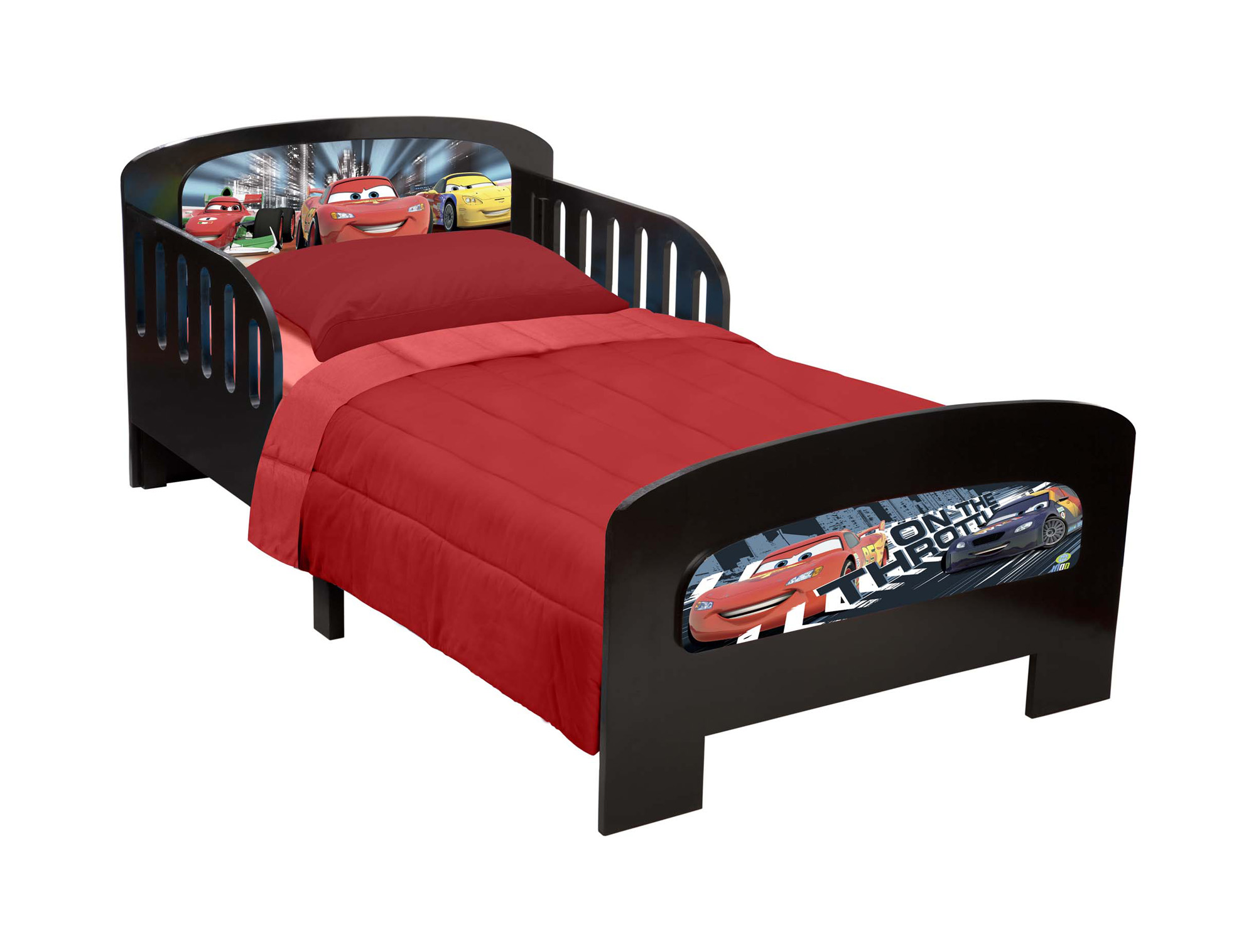 Delta Children Presents Disney Pixar Cars Twin Bed Latenightparents Com