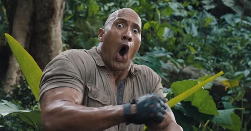 Если ты смелый, ловкий, умелый — джунгли зовут!