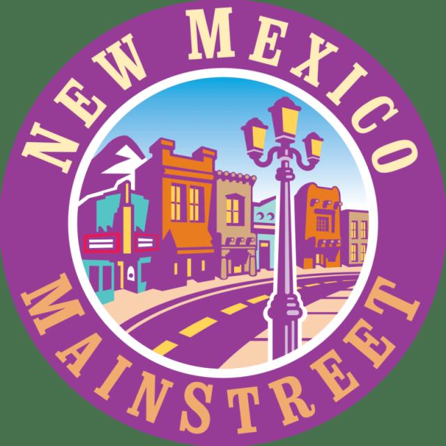 New Mexico MainStreet logo