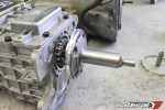 Hurst Driveline Conversion Swap Tremec Overdrive 5 Speed GTX Mopar Plymouth 060
