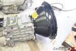 Hurst Driveline Conversion Swap Tremec Overdrive 5 Speed GTX Mopar Plymouth 067