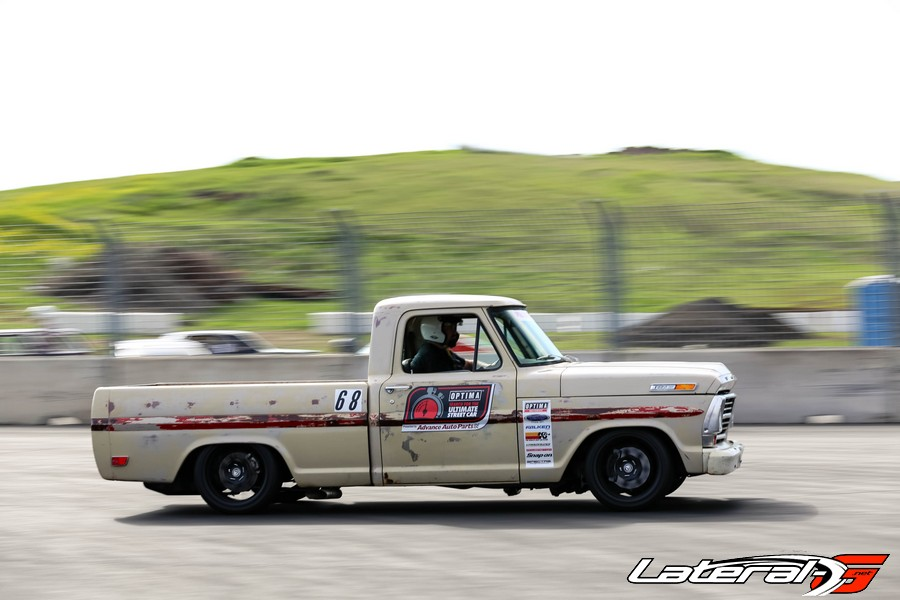 Thunderhill Optima Ultimate Street Car Challenge 44