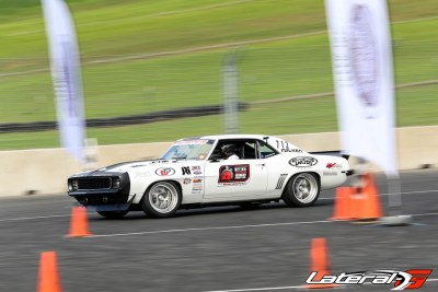 Thunderhill Optima Ultimate Street Car Challenge 48