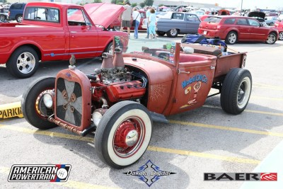 Hot Rod Power Tour 2016 Day Four 42