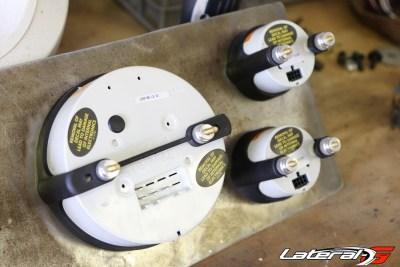 Auto Meter American Muscle Gauges 09