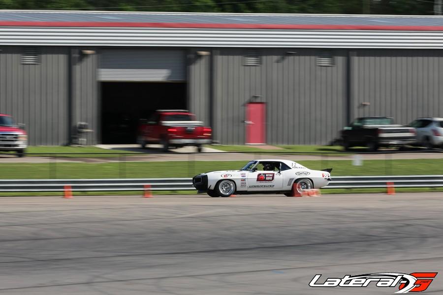 NOLA Motorsports Park Optima USCA 05