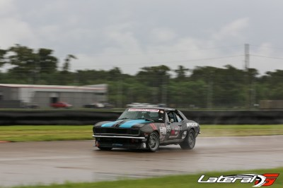 NOLA Motorsports Park Optima USCA 11