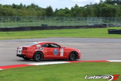 NOLA Motorsports Park Optima USCA 29