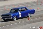 Hotchkis Autocross October NMCA 109