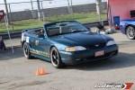 Hotchkis Autocross October NMCA 12